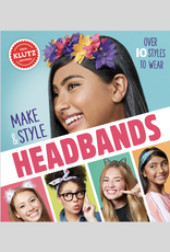 Klutz Make and Style Headbands