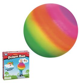 "Toysmith 18"" Prism Ball"