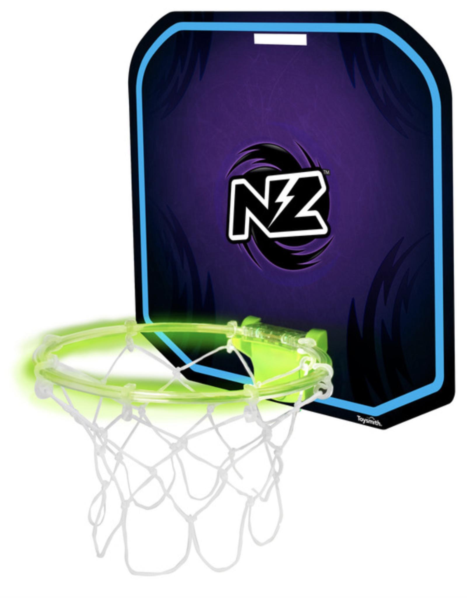 NightZone NightZone Halo Light Up Hoops