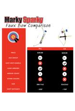 Marky Sparky Faux Bow 3.0