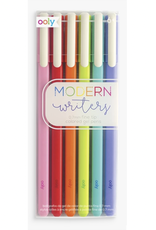 Ooly Modern Writers Colored Gel Pens