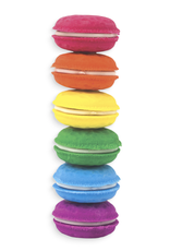 Ooly Macaron Vanilla Scented Erasers