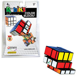 Rubik's Rubik's Color Blocks
