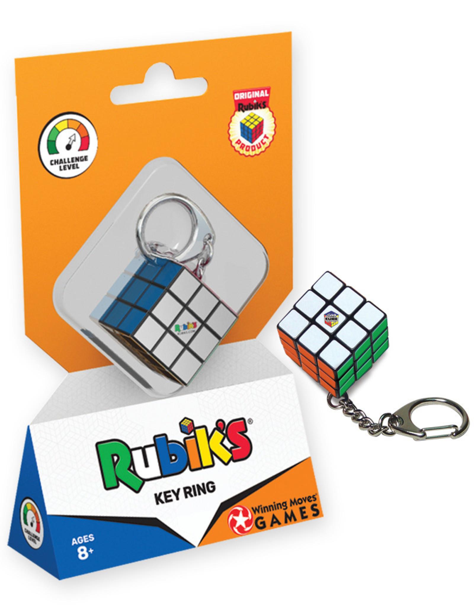 Rubik's Rubik's Key Ring
