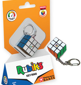 Rubik's Rubik's Key Ring