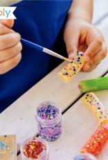 Ooly Mini Dots Pixie Paste Glitter Glue
