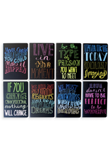 Ooly Mini Pocket Pal Journals - Quotations