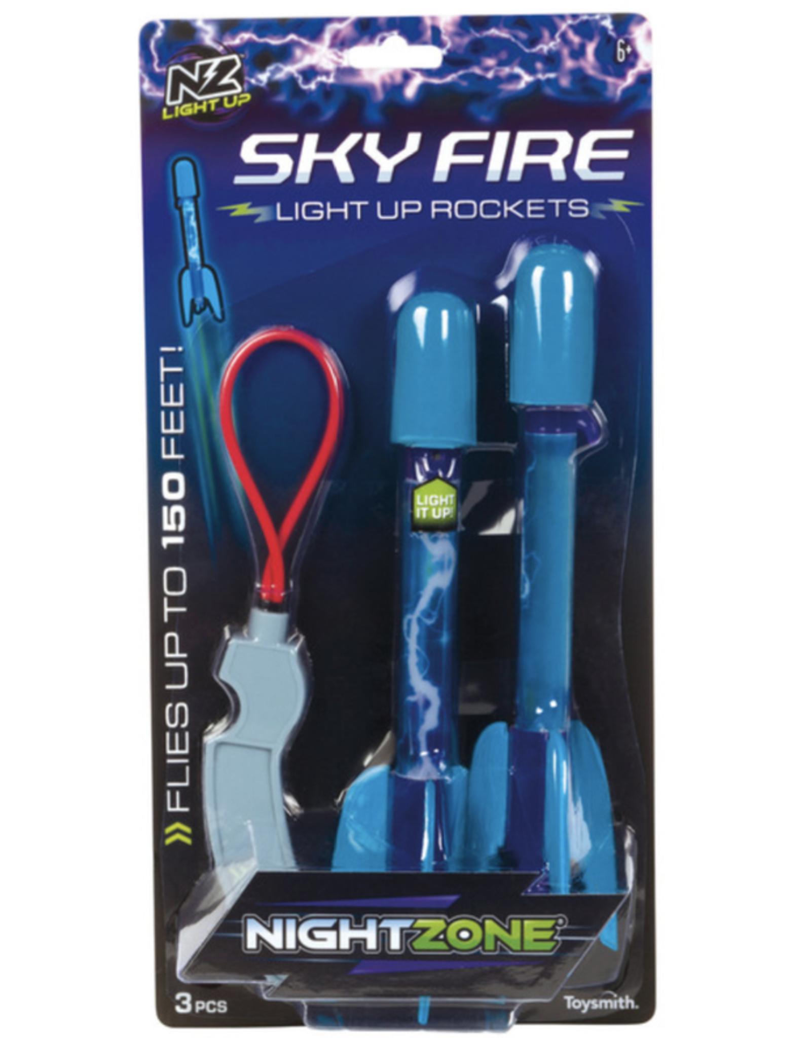 NightZone Nightzone Sky Fire
