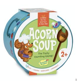 Peaceable Kingdom Acorn Soup
