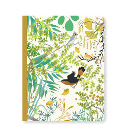 Lovely Paper Tinou Notebook
