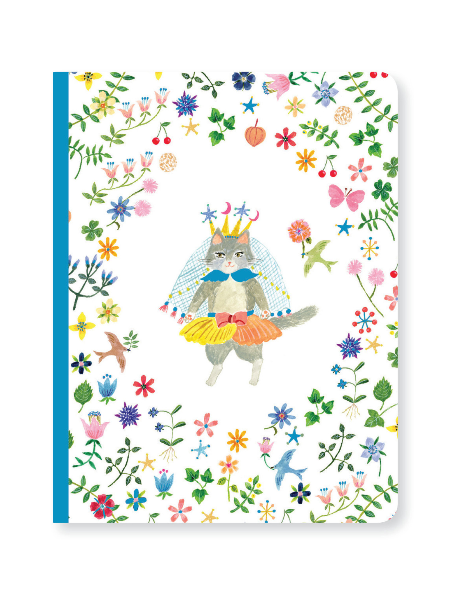 Lovely Paper Aiko Notebook