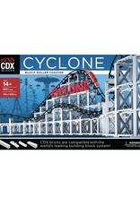 Coaster Dynamix CDX Cyclone Rollercoaster