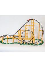 Coaster Dynamix CDX Sidewinder Rollercoaster