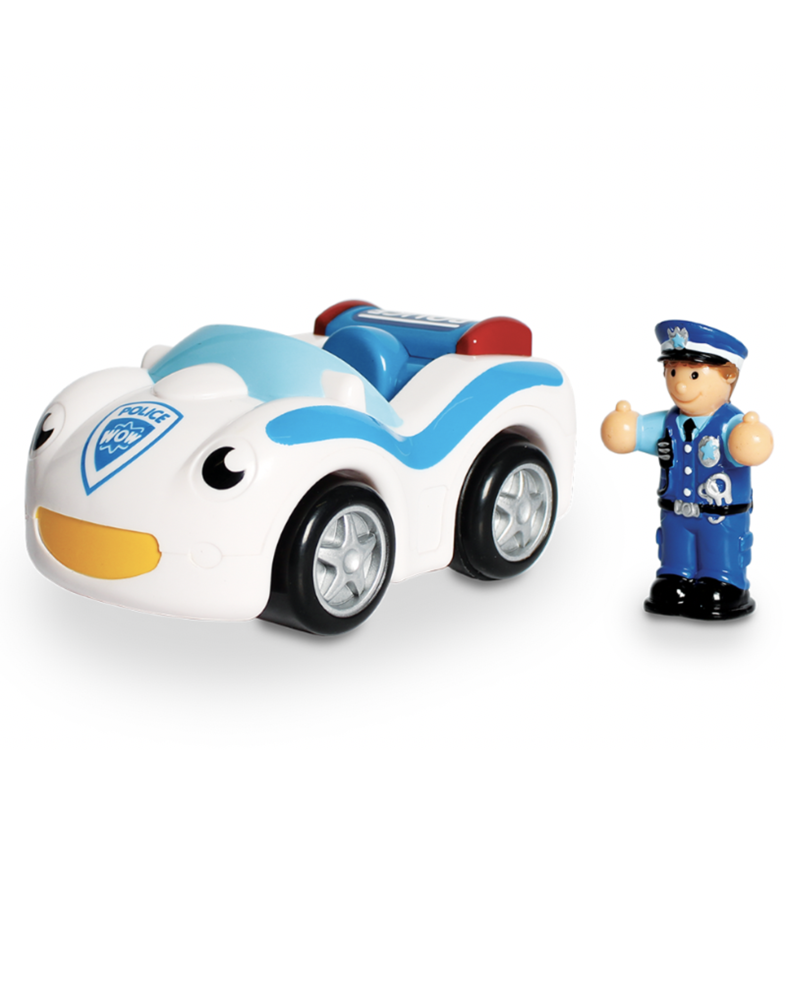 WOW Toys WOW Toys - Cop Car Cody
