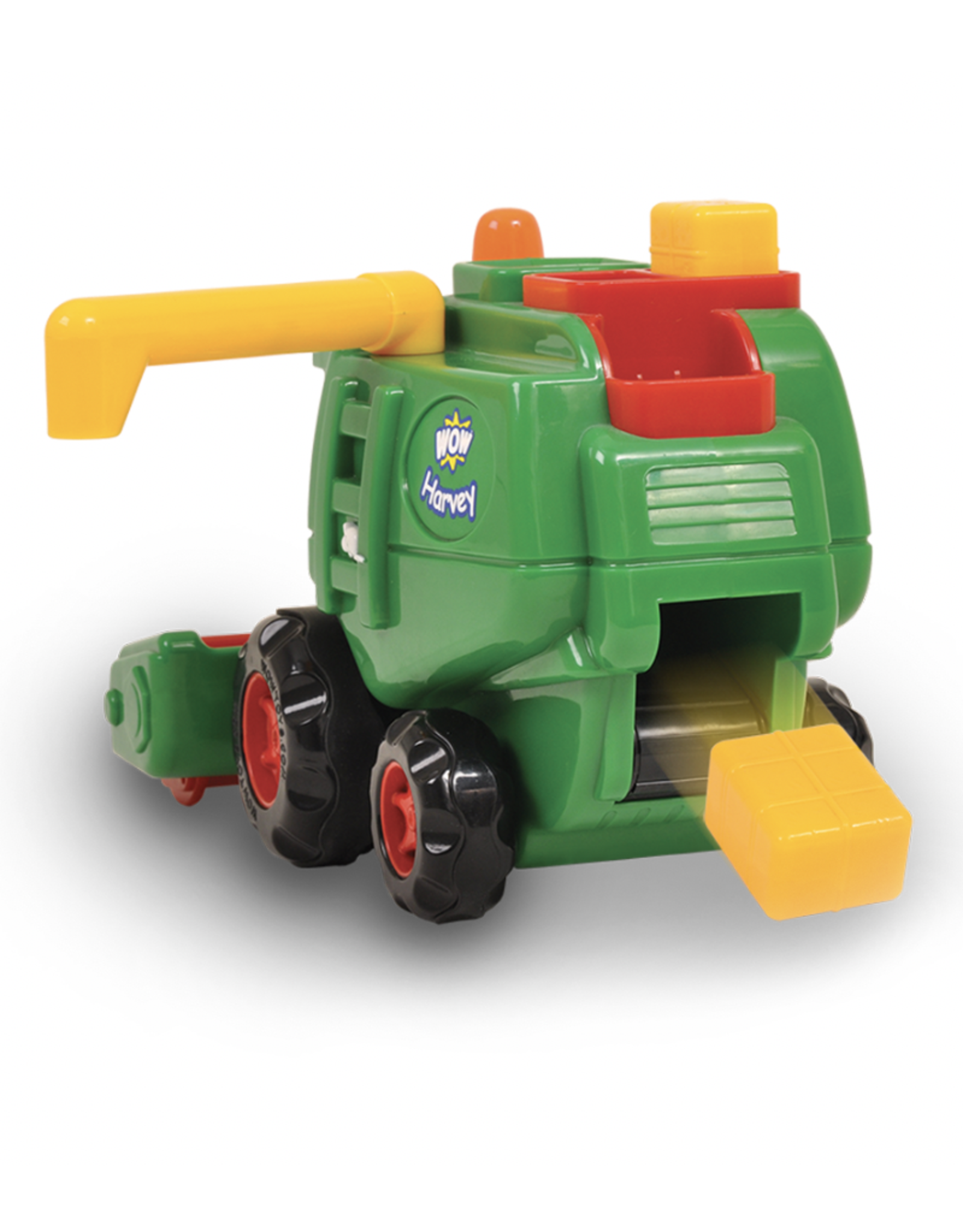 WOW Toys WOW Toys - Harvey Harvester