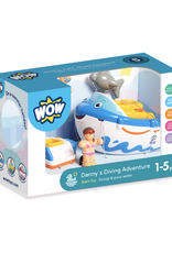 WOW Toys WOW Toys - Danny's Diving Adventure
