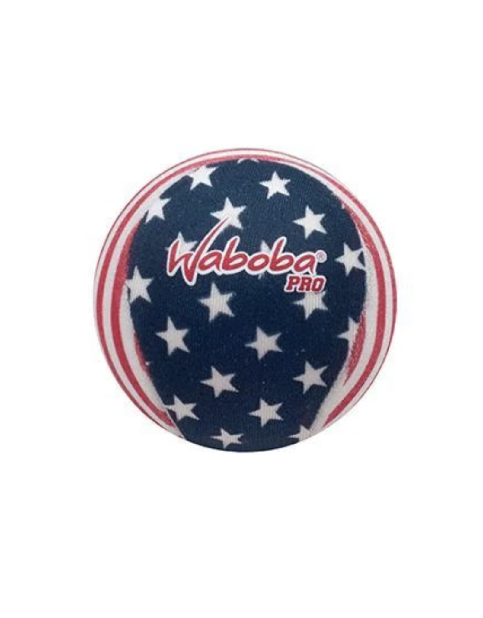 Waboba Waboba - Stars and Stripes PRO Ball