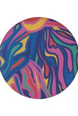 Waboba Waboba Wingman - Groovy Rainbow