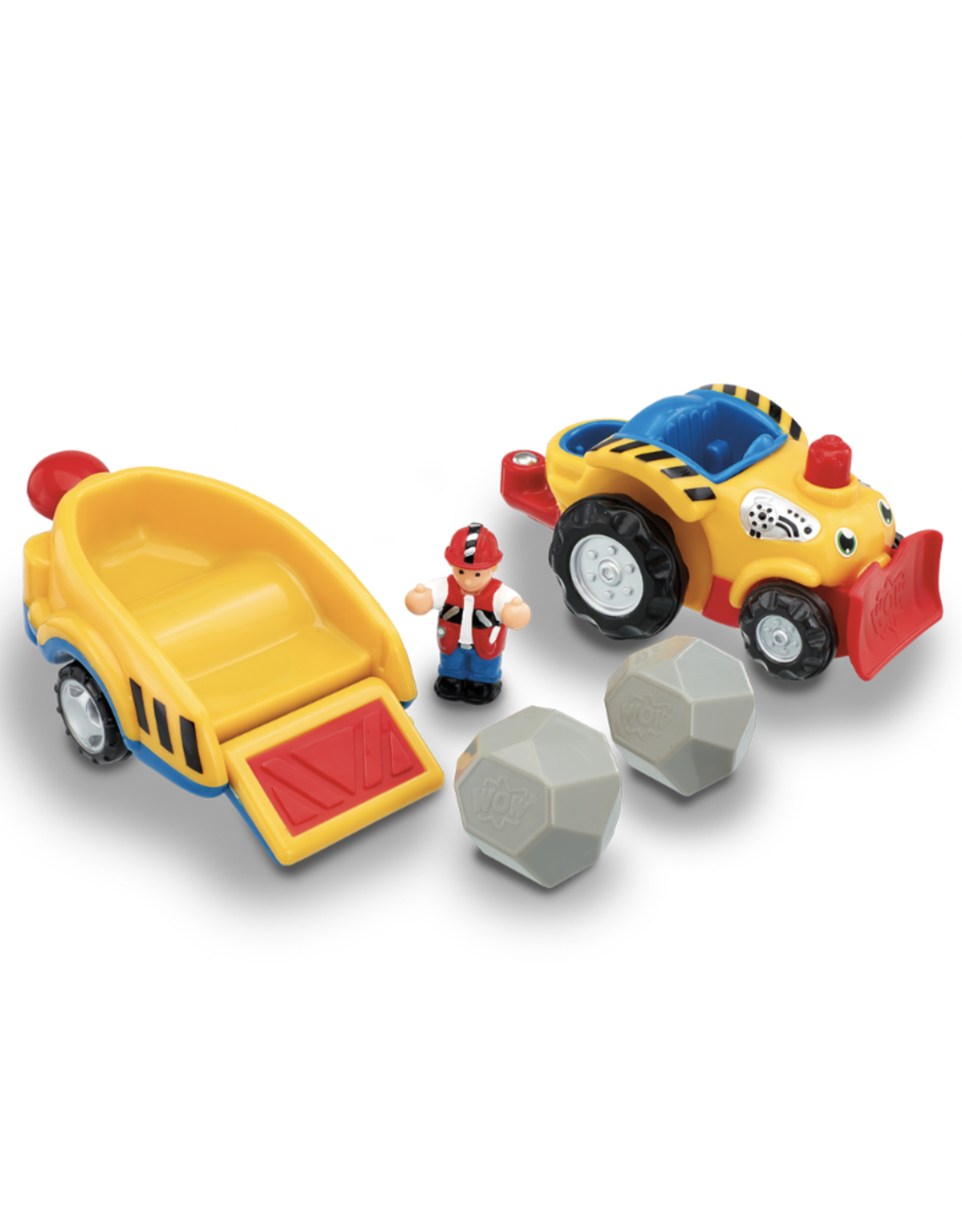 WOW Toys WOW Toys - Heavy Duty Henry