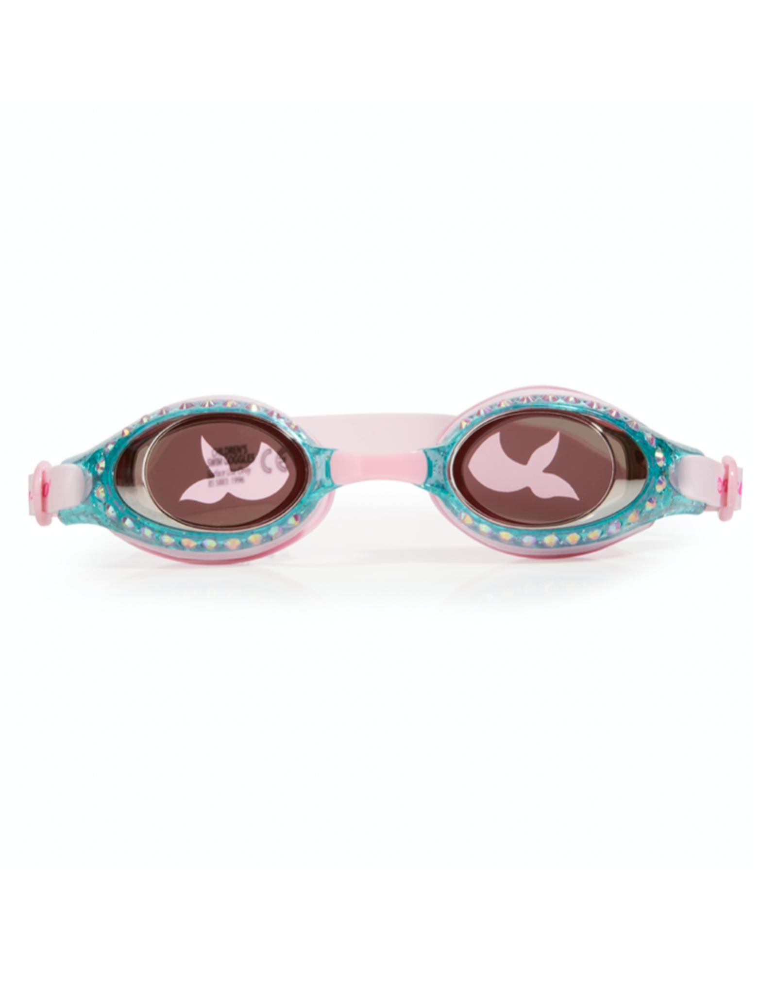 Bling2o Bling2o Goggles - Mermaid Jewel Pink