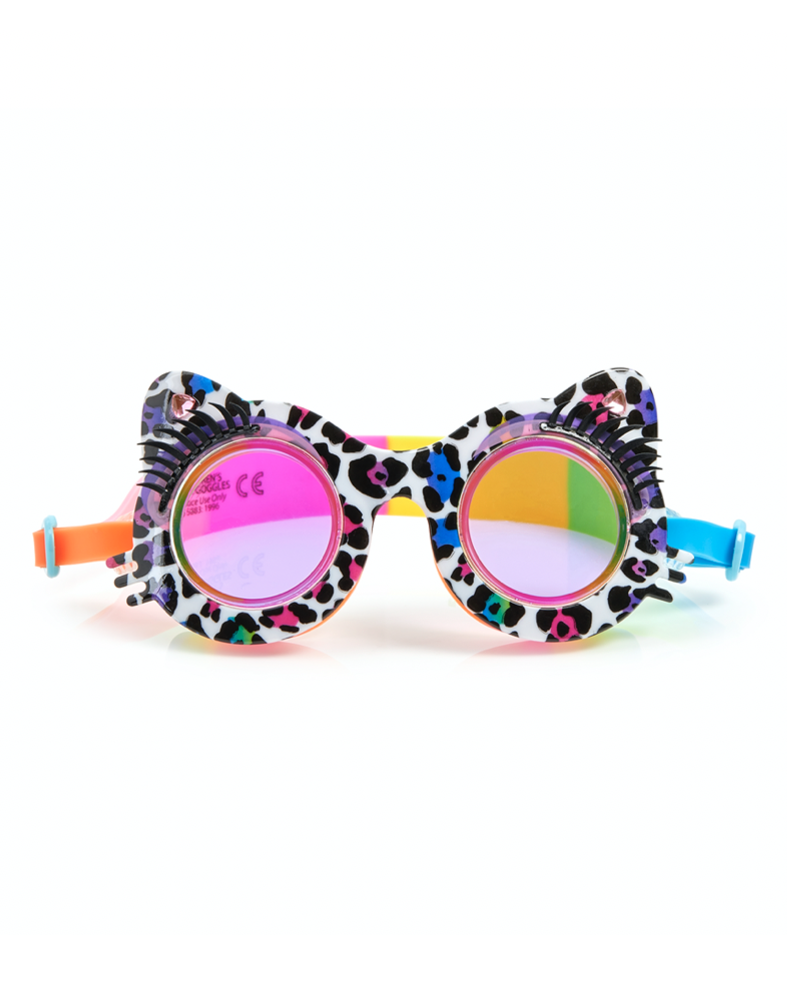 Bling2o Bling2o Goggles - Midnight Meow