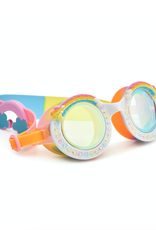 Bling2o Bling2o Goggles - Good Vibes Rainbow