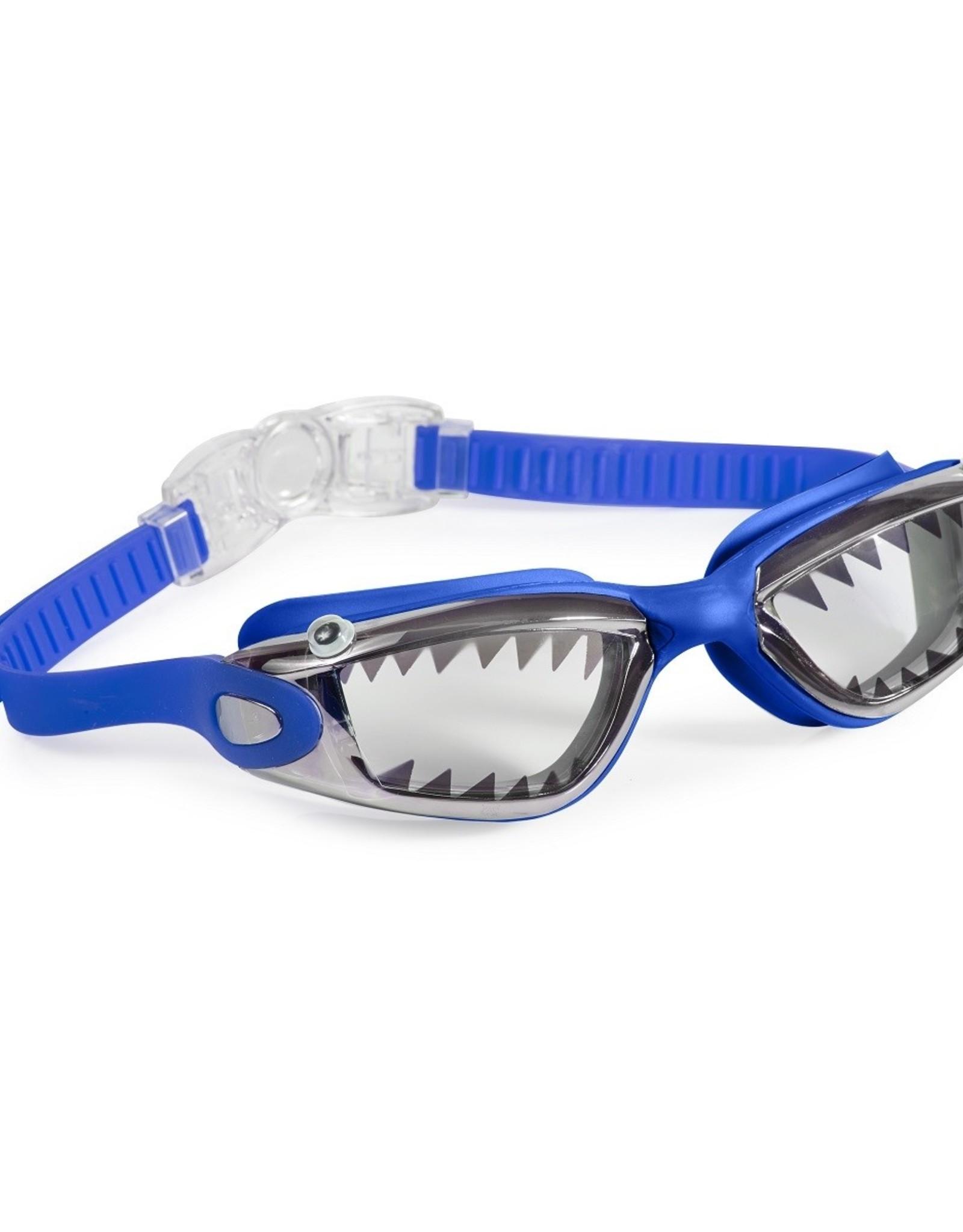Bling2o Bling2o Goggles - Jawsome Royal Reef