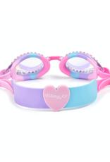 Bling2o Bling2o Goggles - Classic Edition Bubblegum Blue