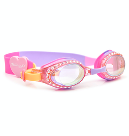 Bling2o Bling2o Goggles - Classic Edition StrawBlueBerry