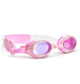 Bling2o Bling2o Goggles - White Cherry Blossom