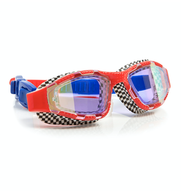 Bling2o Bling2o Goggles - Street Vibe Belly Flop Red