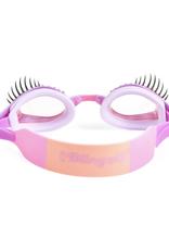 Bling2o Bling2o Goggles - Glam Lash Beauty Parlor Pink