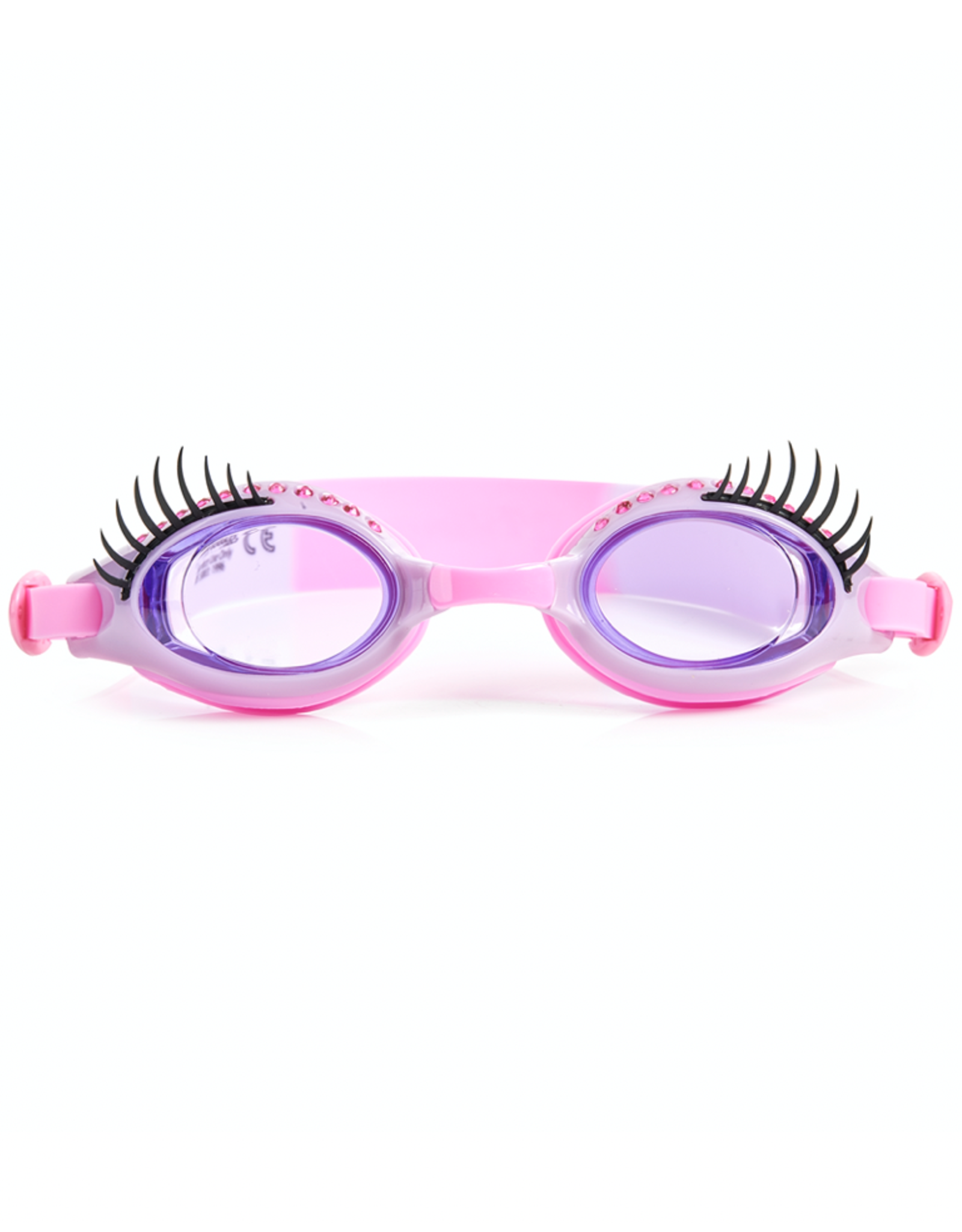 Bling2o Bling2o Goggles - Glam Lash Make Up Artist Purple