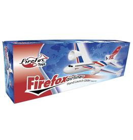 FireFox FX Airliner Glider