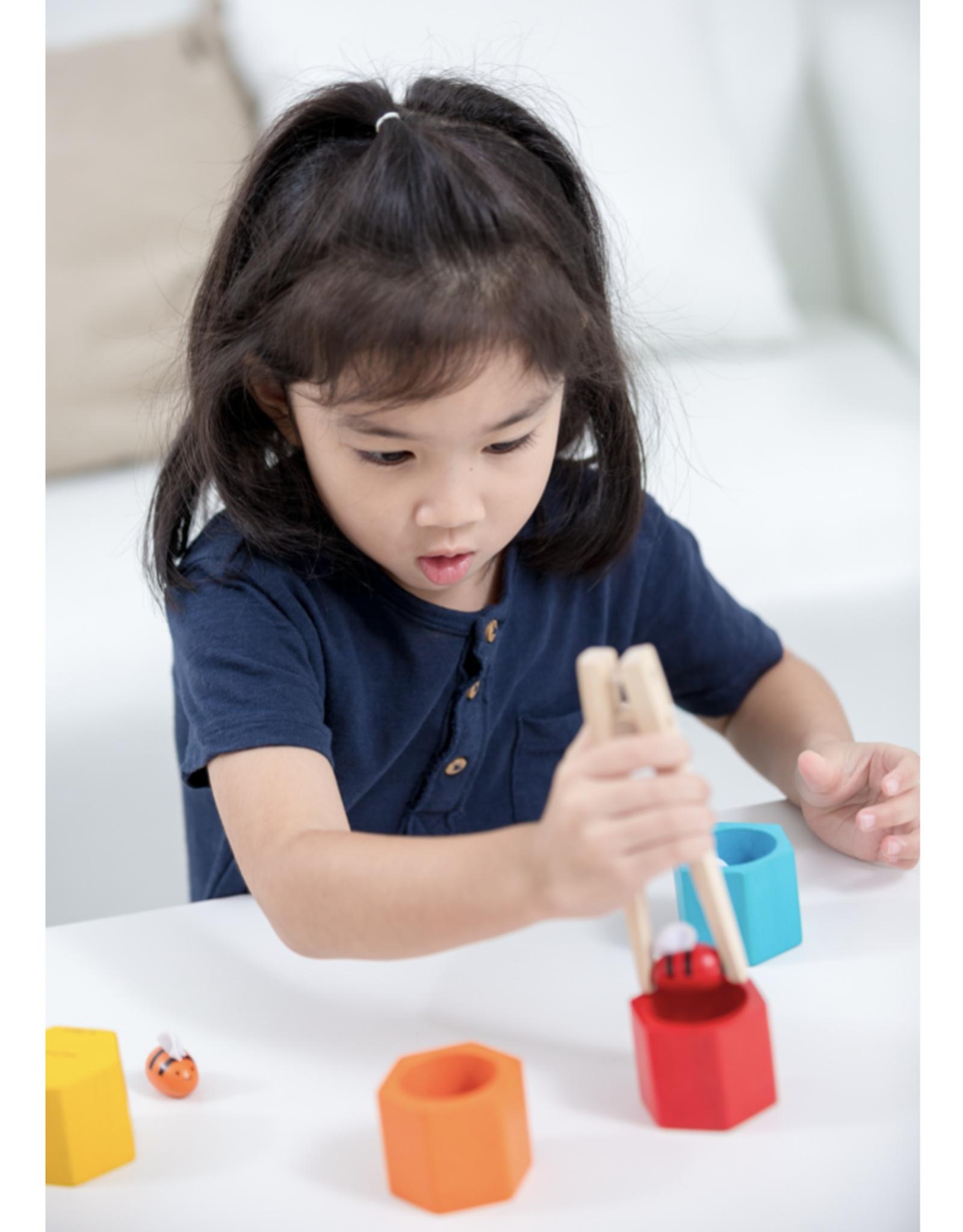 Plan Toys Plan - Beehives