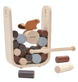 Plan Toys Plan - Timber Tumble
