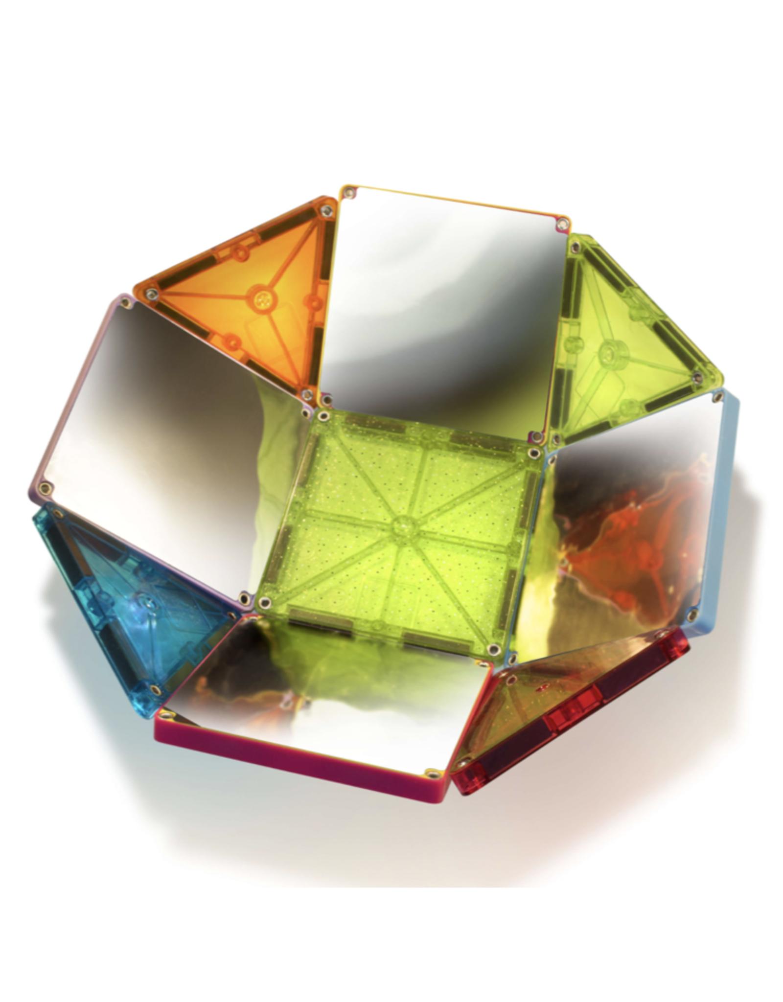 Magnatiles Magna-Tiles Stardust 15 Piece Set