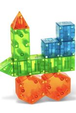 Magnatiles Magna-Qubix 29 Piece Set