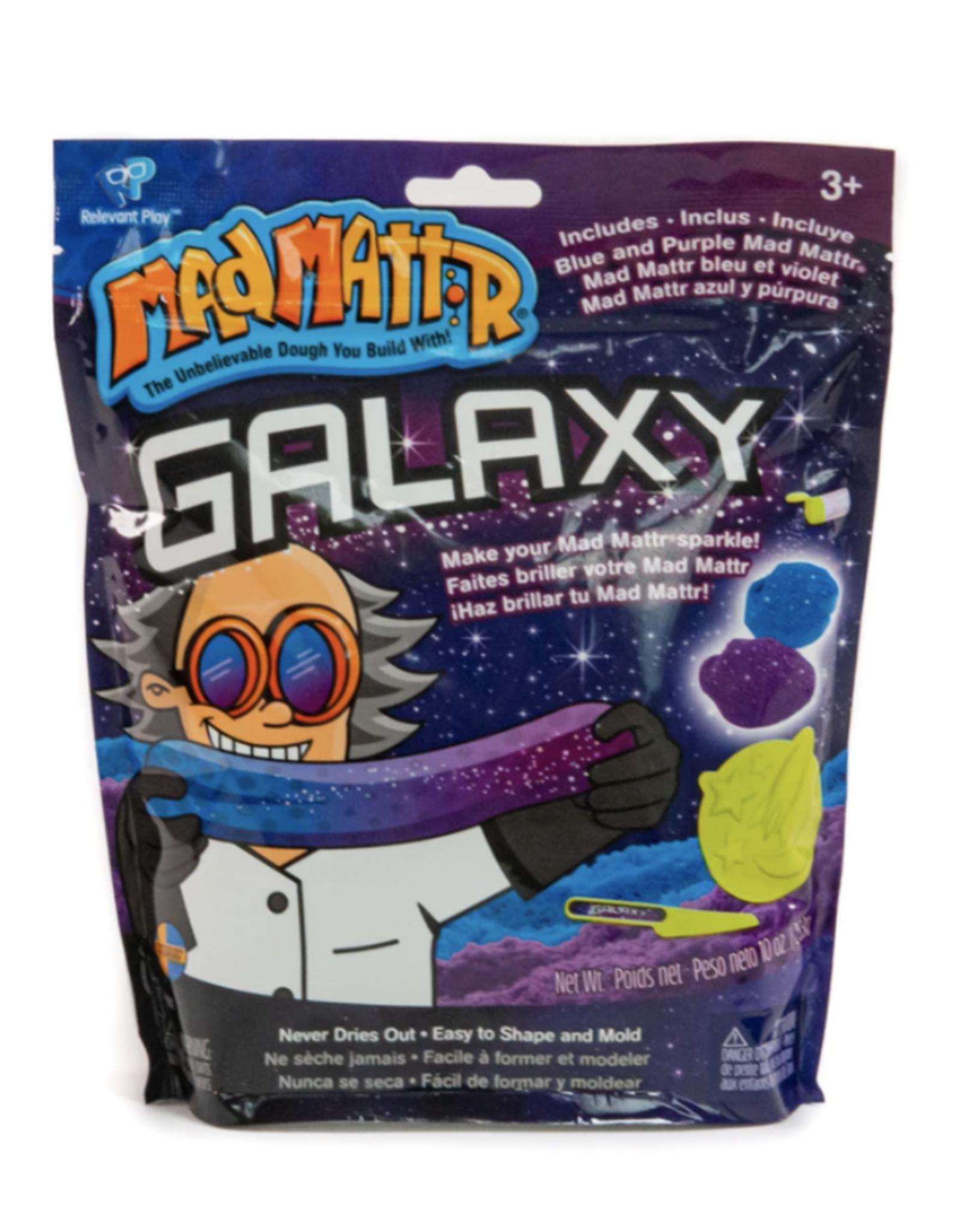 Mad Mattr Mad Mattr Galaxy Pack 10oz