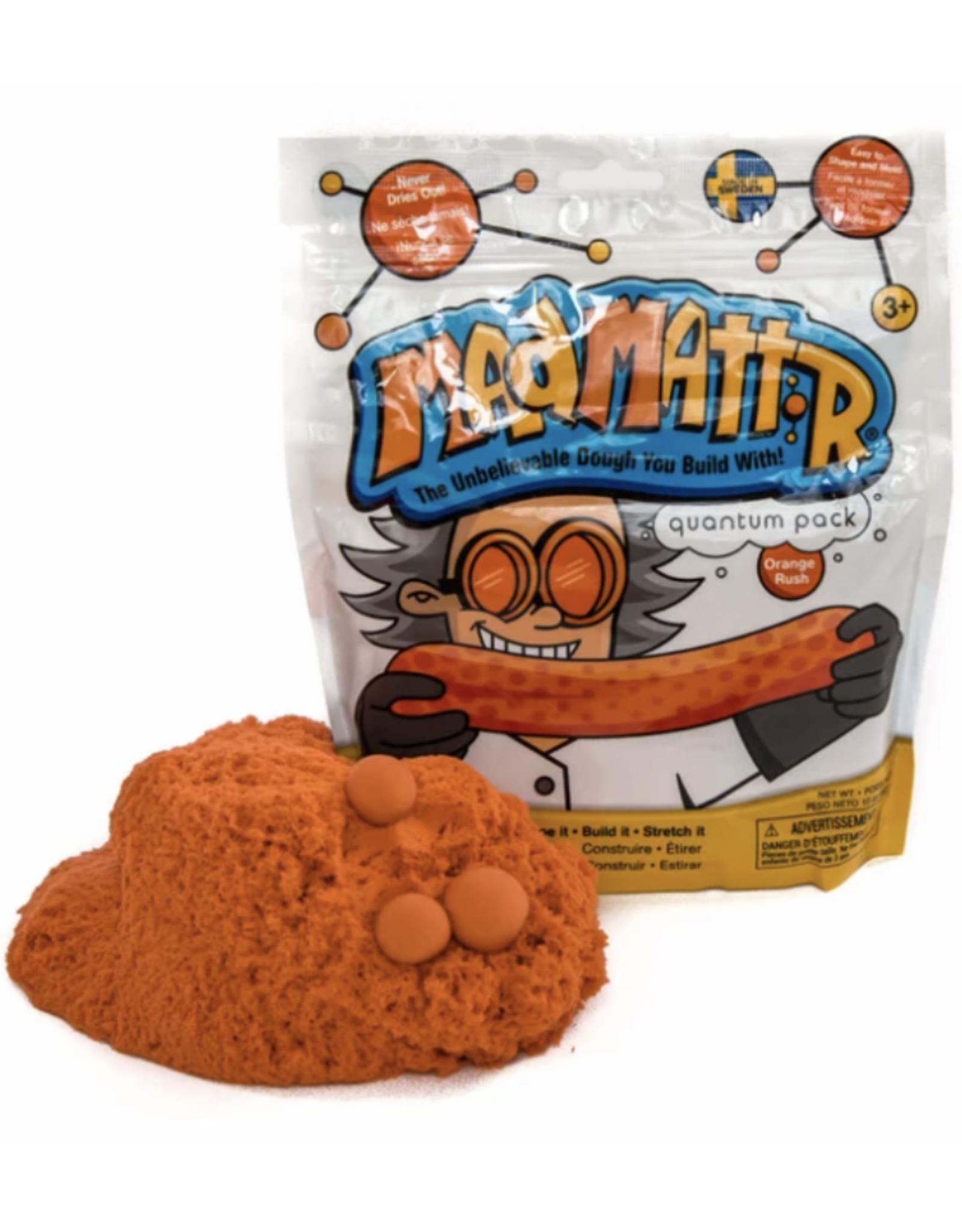Mad Mattr Mad Mattr Quantum Pack 10oz - Orange Crush