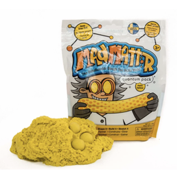 Mad Mattr Mad Mattr Quantum Pack 10oz - Hello Yellow