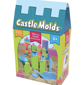 Mad Mattr Mad Mattr Large Castle Molds