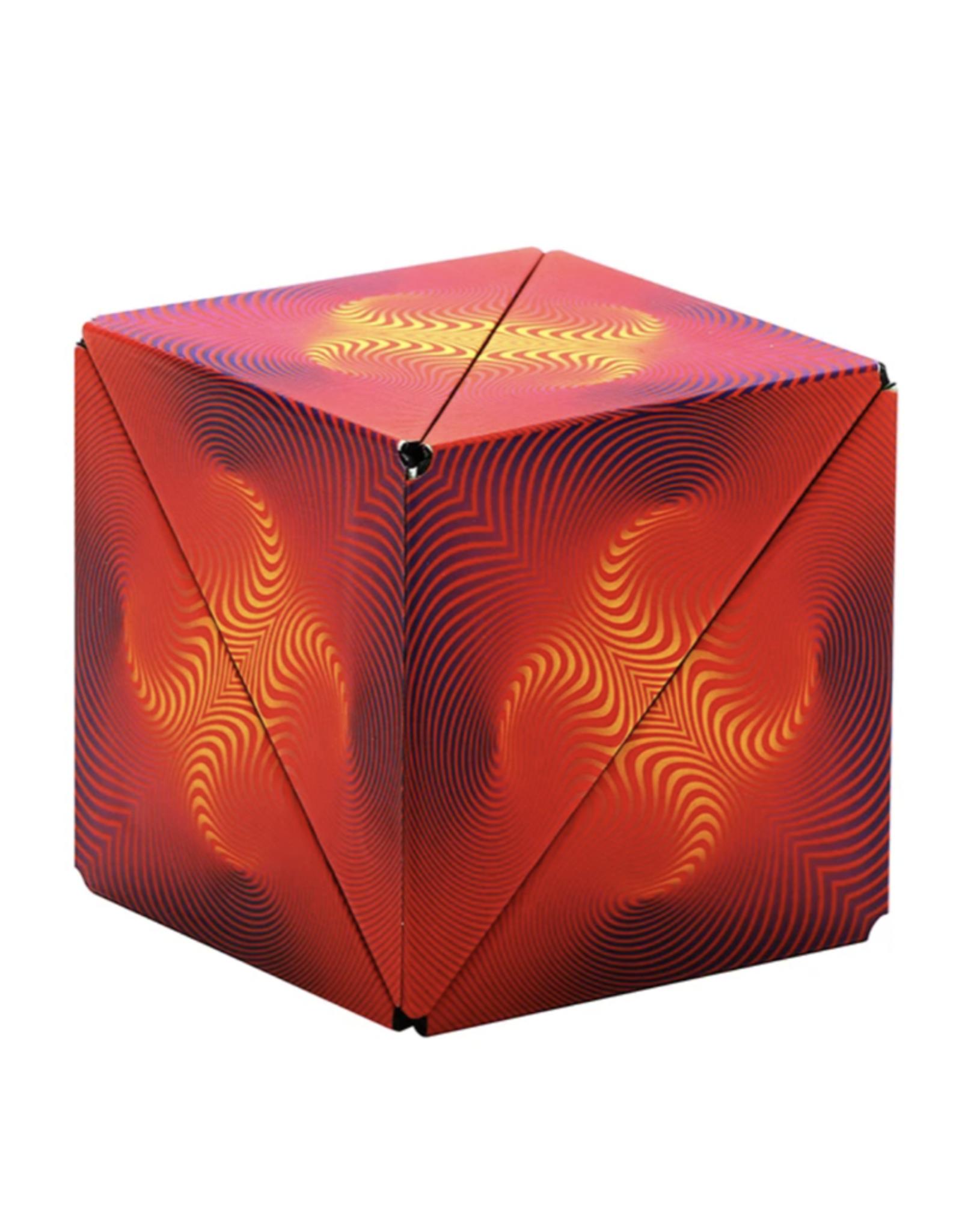 Shashibo Shashibo - Optical Illusion