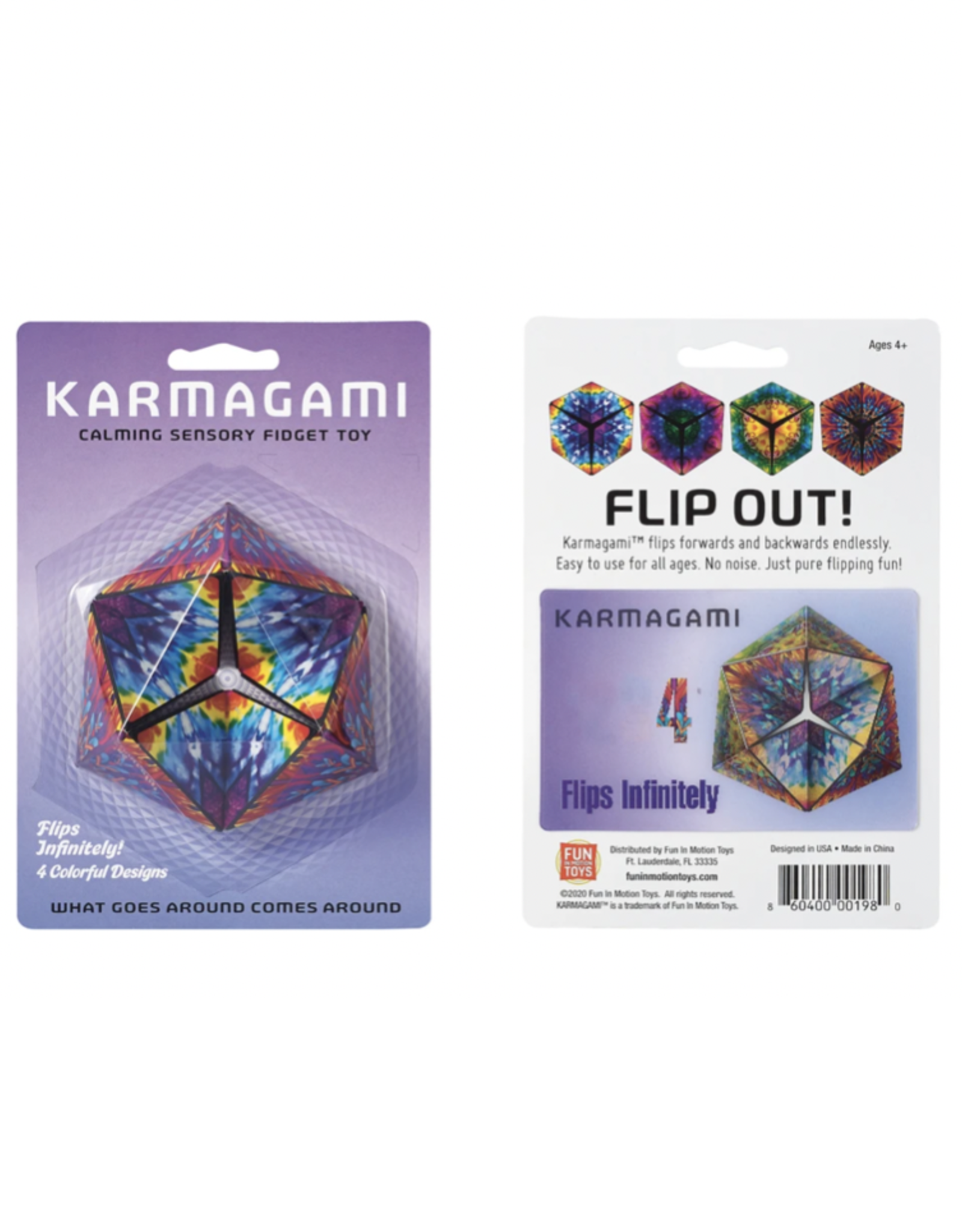 Karmagami Karmagami
