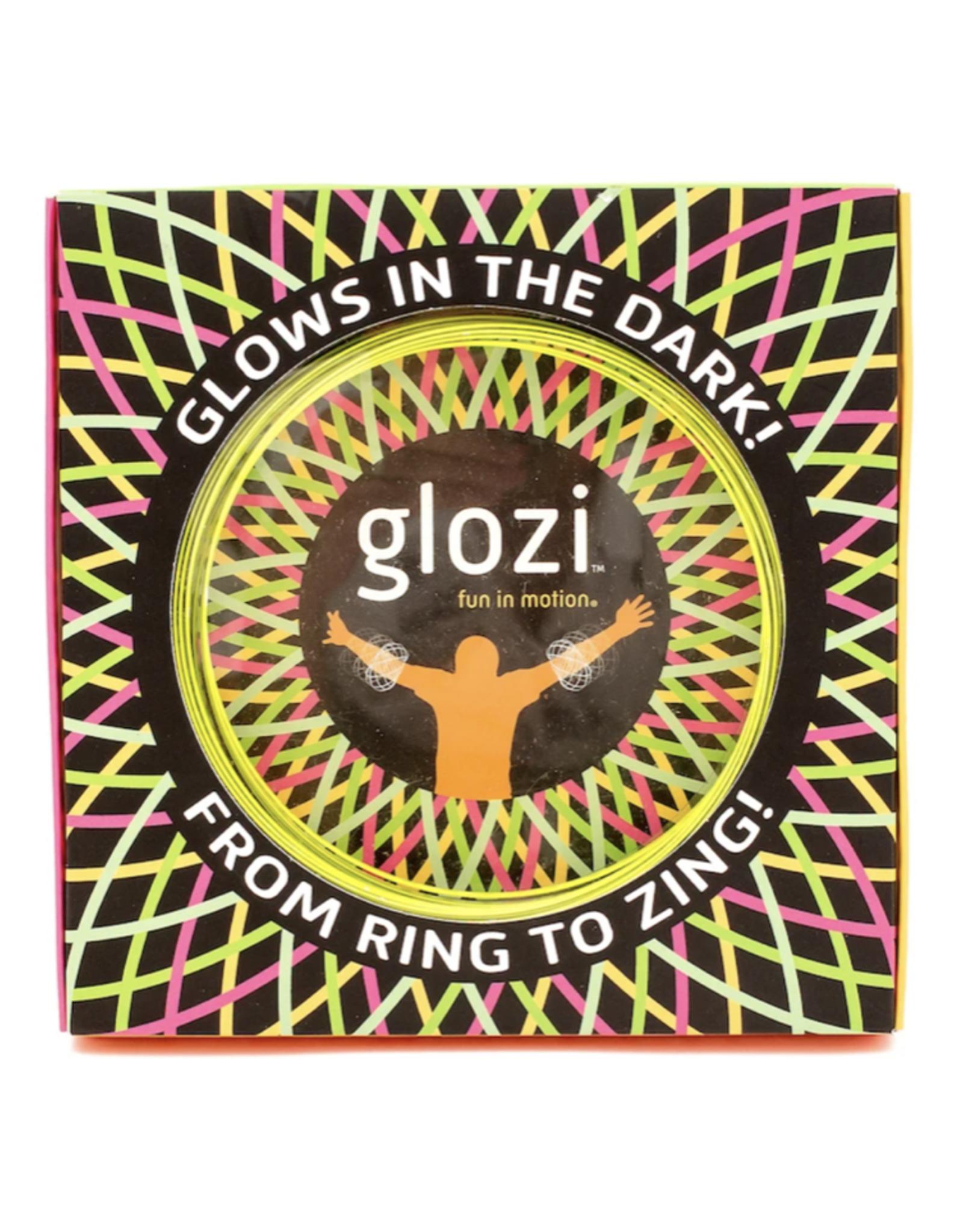 Glozi - Yellow