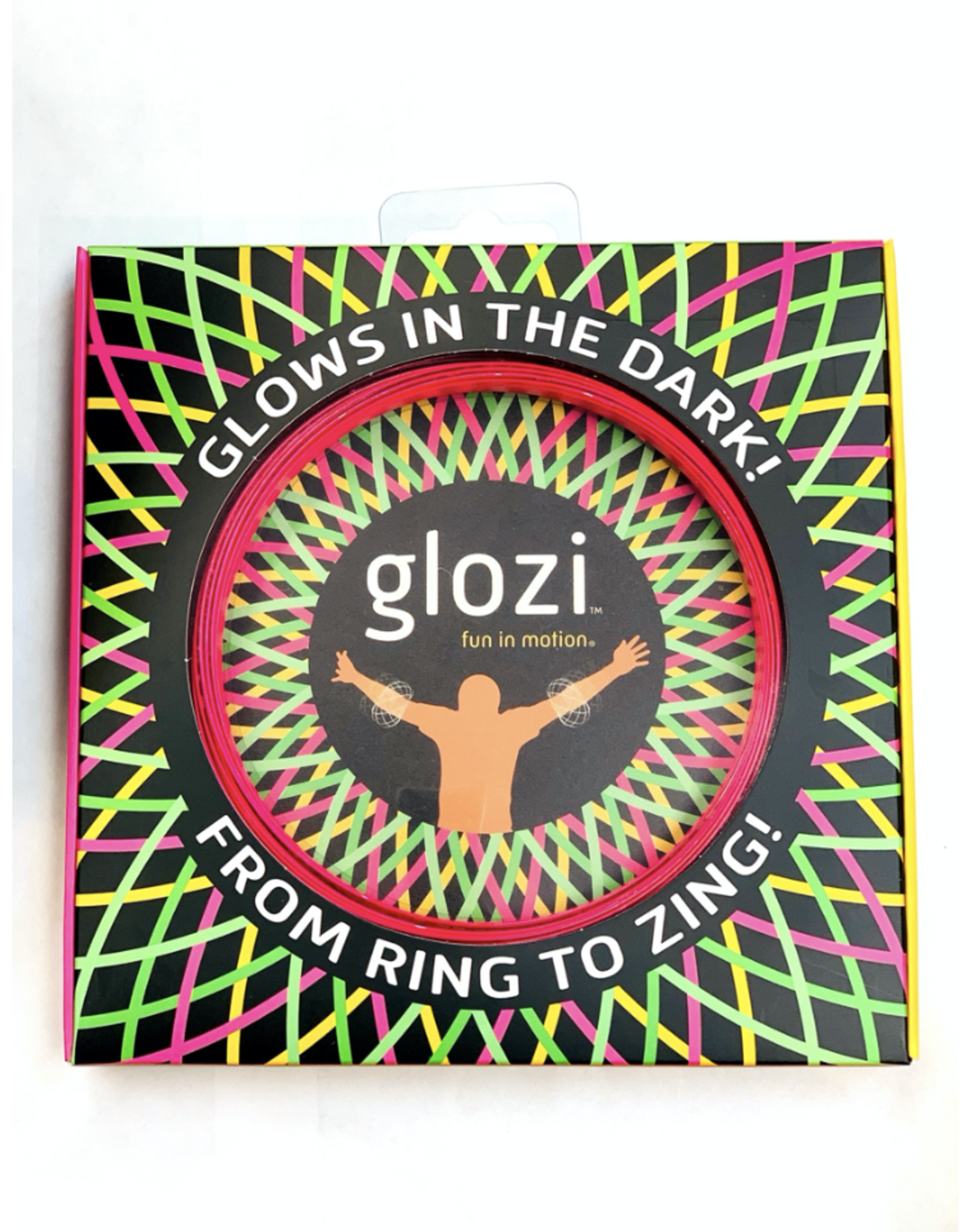 Glozi - Pink