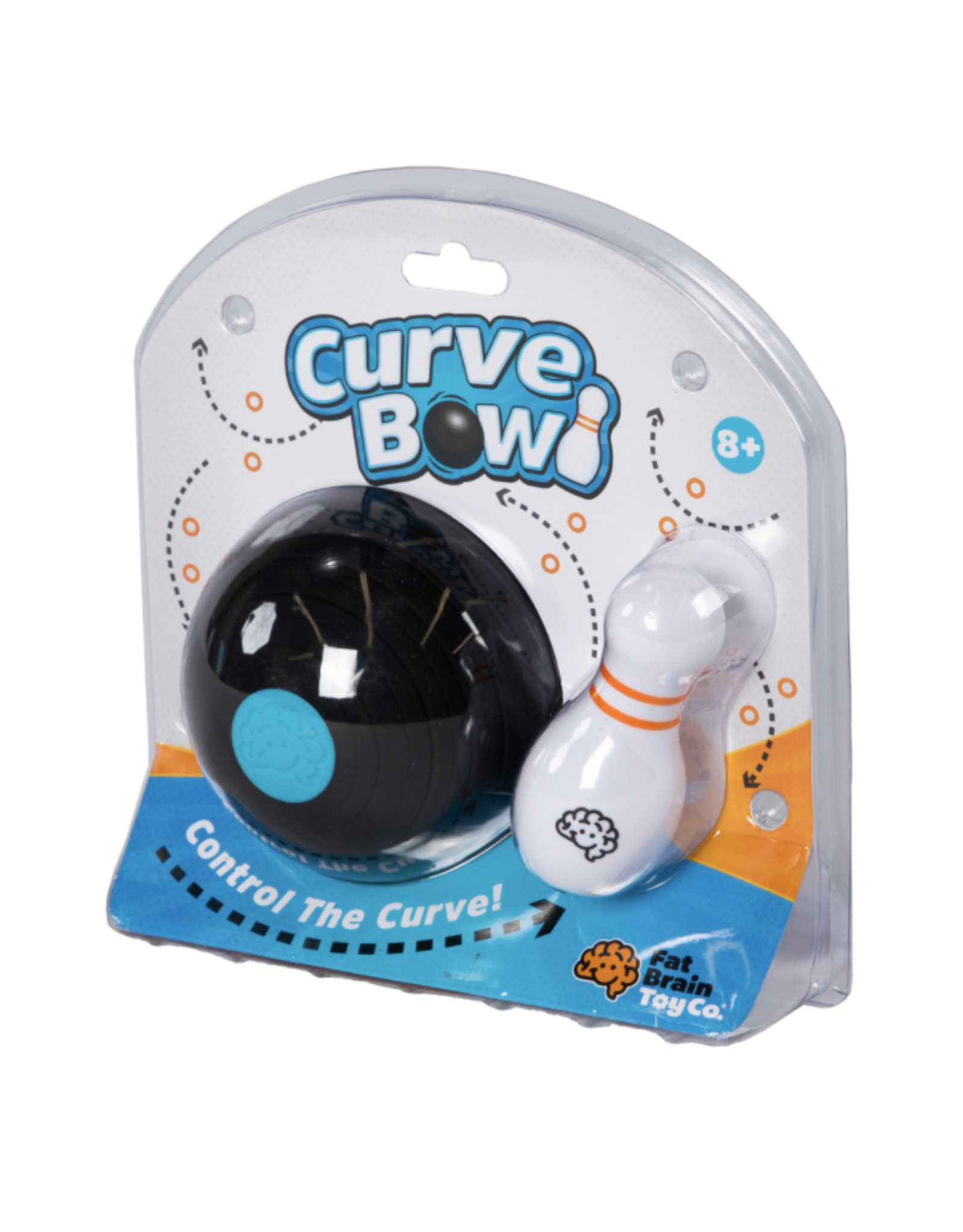 Fat Brain Curve Bowl