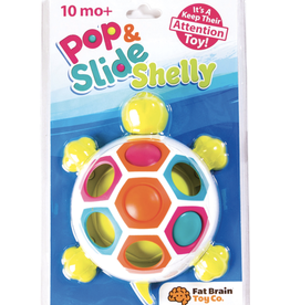Fat Brain Pop and Slide Shelly