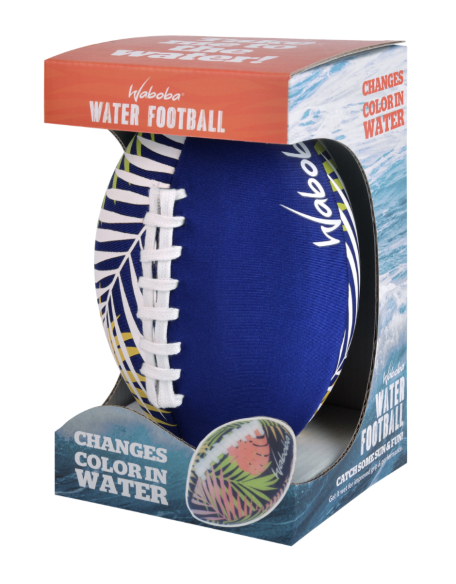 Waboba Waboba - 9 inch Football