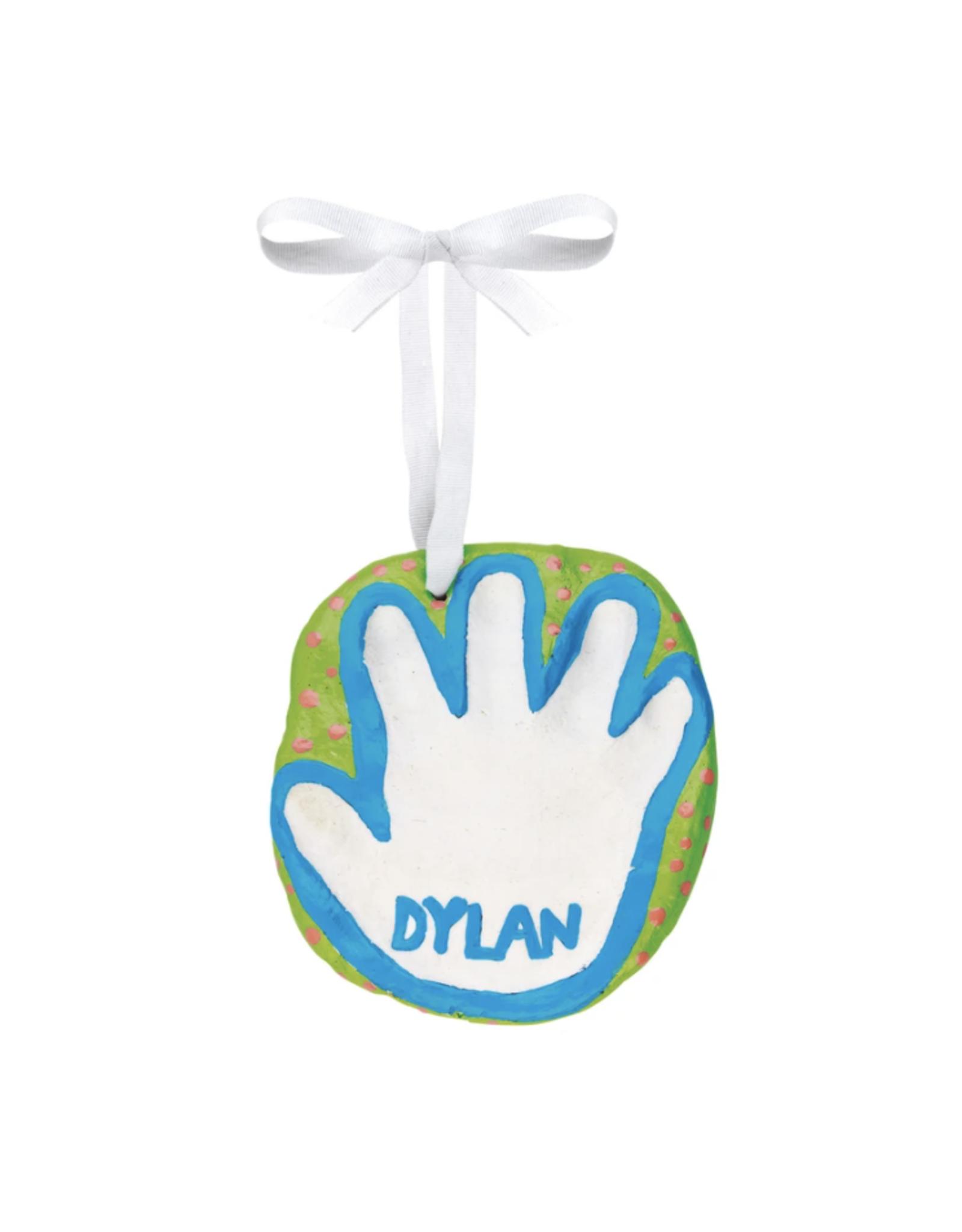 Creativity for Kids My Handprint
